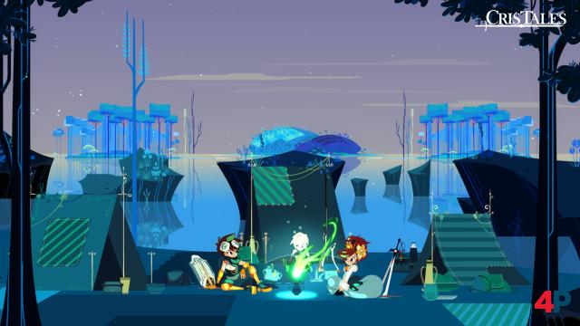 Screenshot - Cris Tales (PC) 92595037