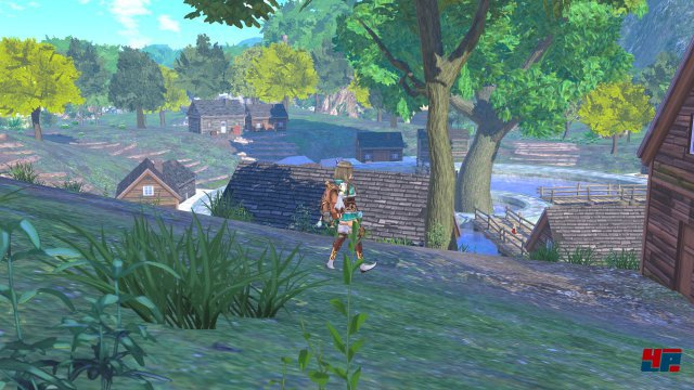 Screenshot - Atelier Firis: The Alchemist and the Mysterious Journey (PC) 92537919