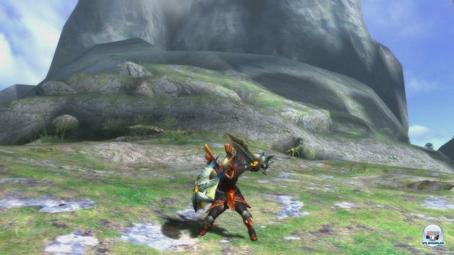 Screenshot - Monster Hunter 3 Ultimate (Wii_U) 92434687
