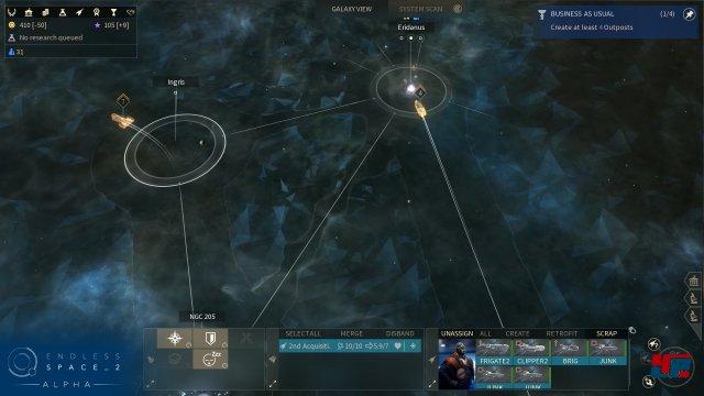 Screenshot - Endless Space 2 (PC) 92534030