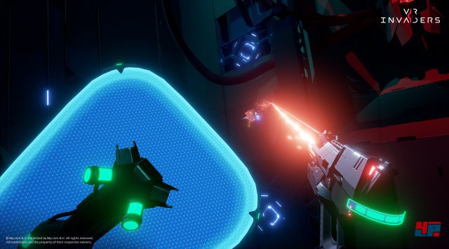 Screenshot - VR Invaders (HTCVive) 92537650