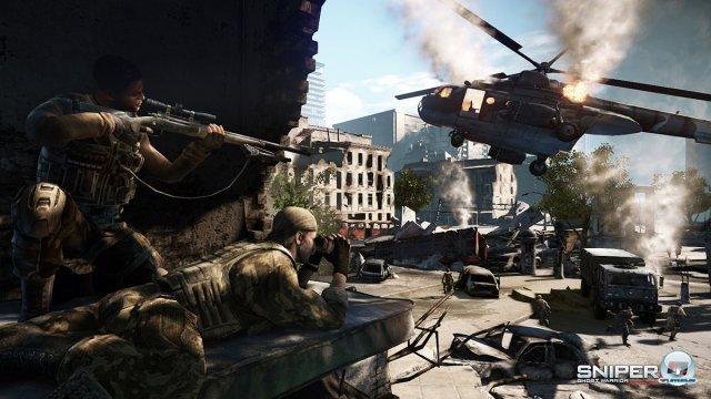 Screenshot - Sniper: Ghost Warrior 2 (PC) 2344902