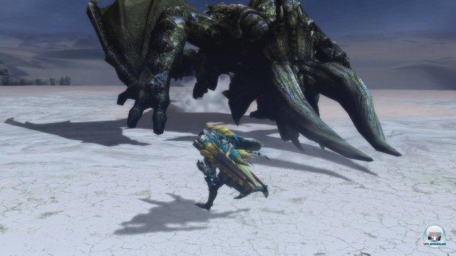 Screenshot - Monster Hunter 3 Ultimate (Wii_U) 92440037