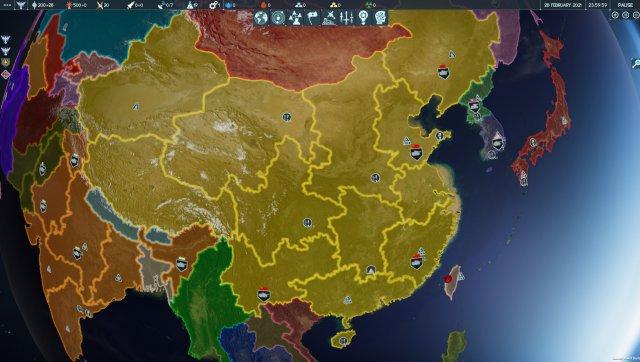Screenshot - Terra Invicta (PC) 92627540