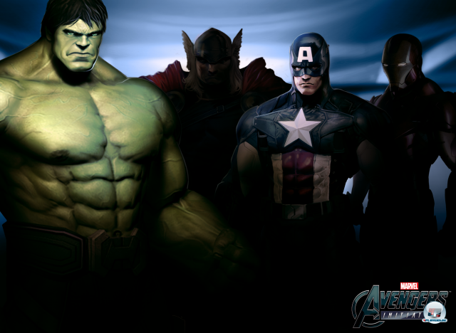 Screenshot - Avengers Initiative (Android)