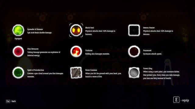 Screenshot - The Guise (PC)