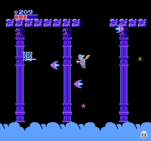 Screenshot - Kid Icarus (PC) 2331097