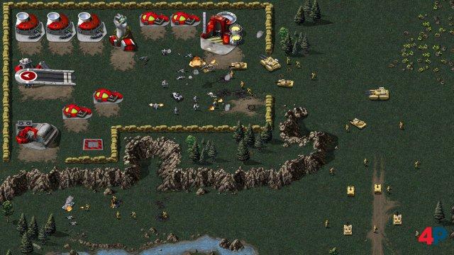 Screenshot - Command & Conquer (PC) 92607962