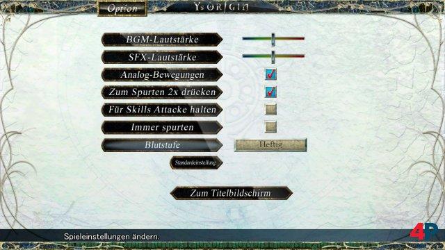 Screenshot - Ys Origin (Switch) 92626502