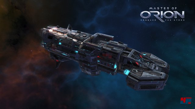 Screenshot - Master of Orion (PC) 92522884