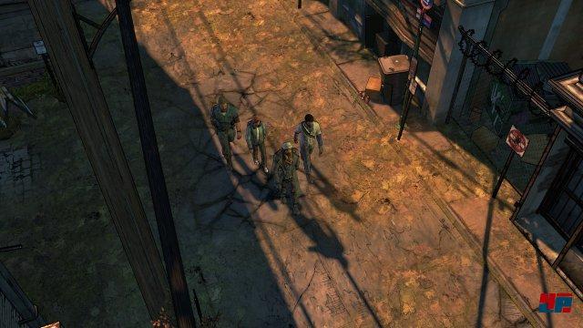 Screenshot - The Walking Dead: A New Frontier (PC) 92538062