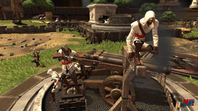 Screenshot - Toy Soldiers: War Chest (PC) 92509604