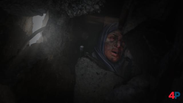 Screenshot - Call of Duty: Modern Warfare (PC) 92599228