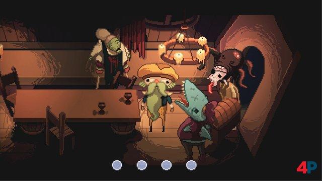 Screenshot - The Supper (PC) 92605194