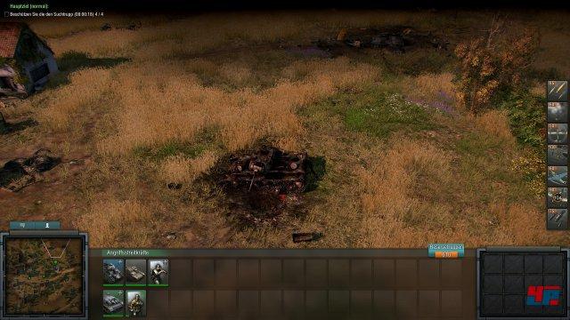 Screenshot - Blitzkrieg 3 (PC) 92548763
