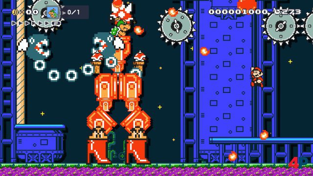 Screenshot - Super Mario Maker 2 (Switch) 92591445