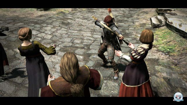 Screenshot - Dragon's Dogma (PlayStation3) 2289867