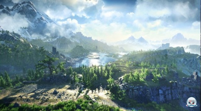 Screenshot - The Witcher 3: Wild Hunt (PC) 92461943