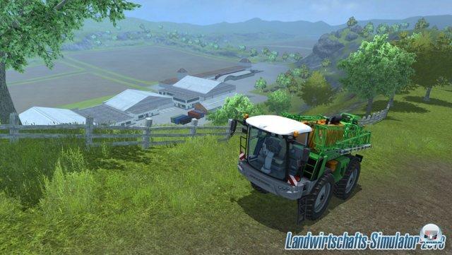Screenshot - Landwirtschafts-Simulator 2013 (PC) 92408152