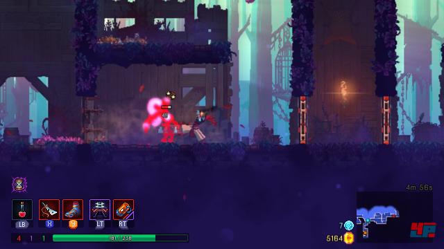 Screenshot - Dead Cells (PC) 92570925