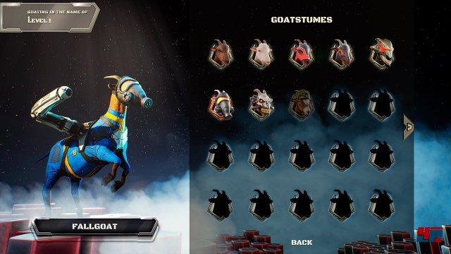 Screenshot - Goat of Duty (PC) 92587328