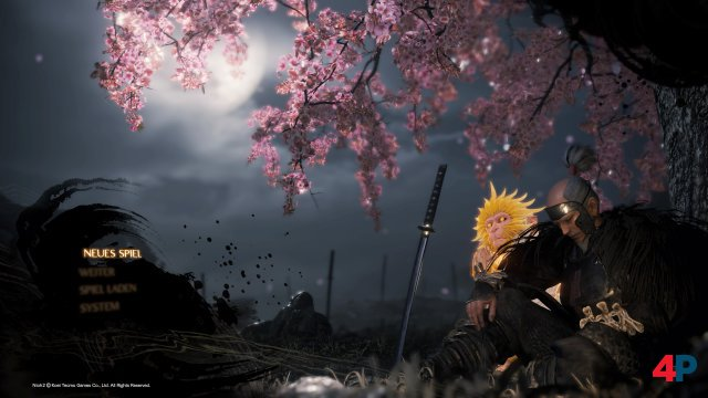 Screenshot - Nioh 2 (PS4) 92608019