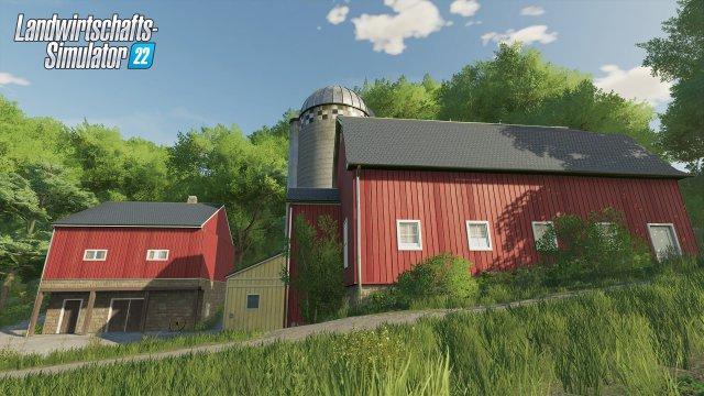 Screenshot - Landwirtschafts-Simulator 22 (PC, PS4, PlayStation5, Stadia, One, XboxSeriesX) 92646548