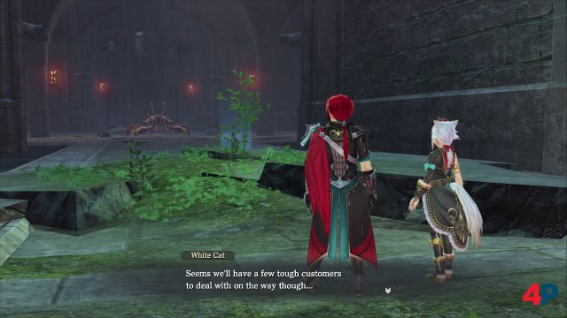 Screenshot - Ys 9: Monstrum Nox (PS4) 92634003