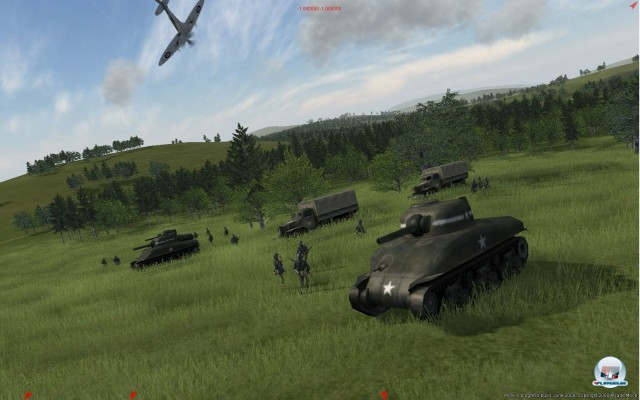 Screenshot - Air Conflicts: Secret Wars (PC) 2234157