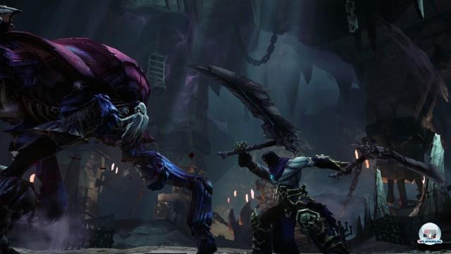 Screenshot - Darksiders II (360) 2248047