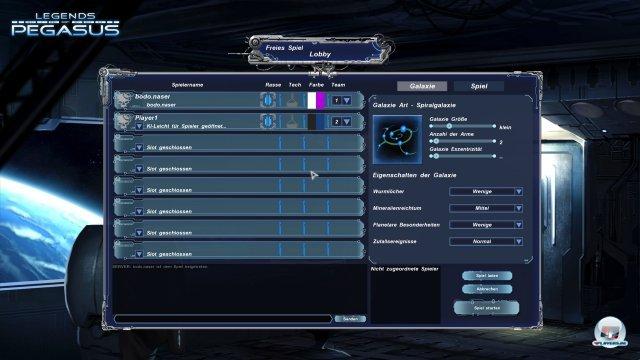 Screenshot - Legends of Pegasus (PC) 2392907