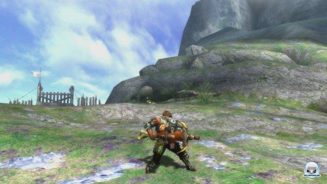 Screenshot - Monster Hunter 3 Ultimate (Wii_U) 92443637