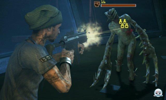 Screenshot - Resident Evil: Revelations (3DS) 2295747
