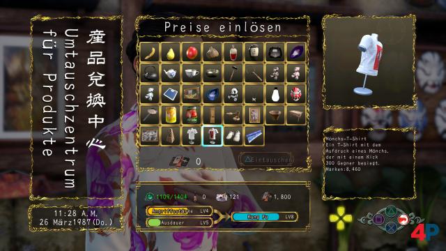 Screenshot - Shenmue 3 (PS4) 92600859