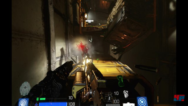 Screenshot - Doom VFR (PlayStationVR) 92556634