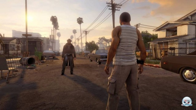 Screenshot - Call of Juarez: The Cartel (PC) 2219219