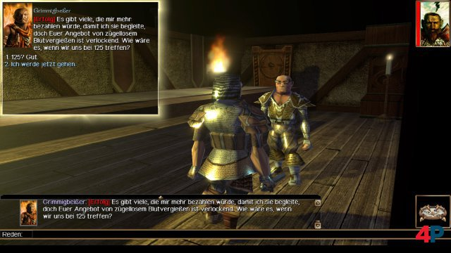 Screenshot - Neverwinter Nights: Enhanced Edition (PS4) 92602002