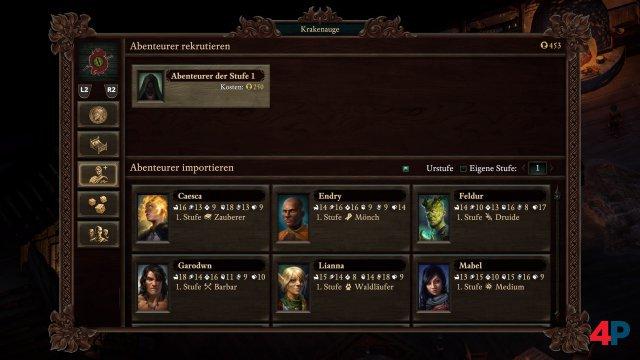 Screenshot - Pillars of Eternity 2: Deadfire (PS4) 92604852