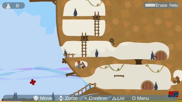 Screenshot - LocoRoco 2 (PS4) 92556890