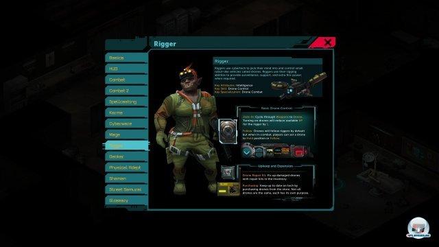 Screenshot - Shadowrun Returns (PC) 92465698