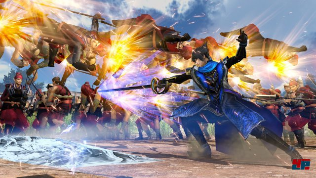 Screenshot - Samurai Warriors 4-2 (PC) 92513198