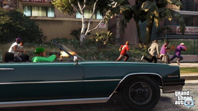 Screenshot - Grand Theft Auto 5 (360) 92460413