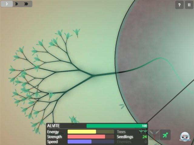 Screenshot - Eufloria (iPad) 2318977