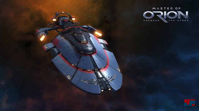 Screenshot - Master of Orion (PC) 92522882