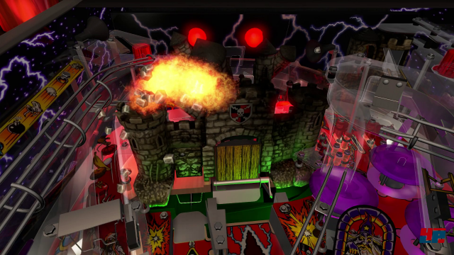 Screenshot - Williams Pinball: Volume 1 (PC) 92575477