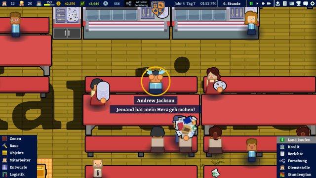 Screenshot - Academia: School Simulator (PC) 92633552