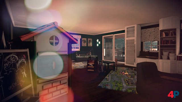 Screenshot - Intruders: Hide and Seek (HTCVive)
