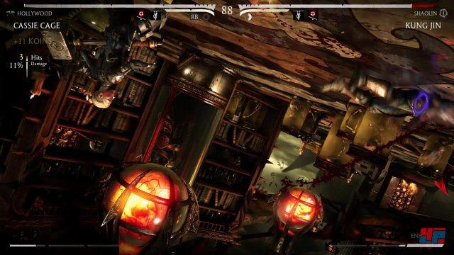 Screenshot - Mortal Kombat X (PlayStation4) 92503168