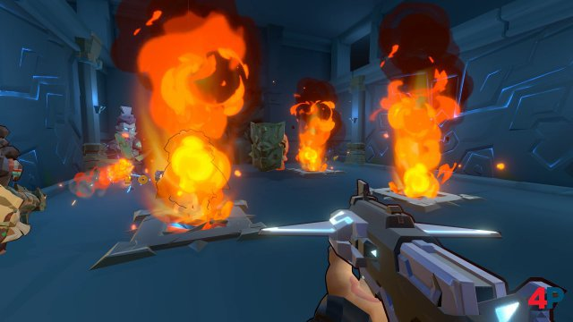 Screenshot - Gunfire Reborn (PC) 92613904