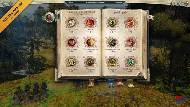 Screenshot - Age of Wonders 3 (PC) 92489005